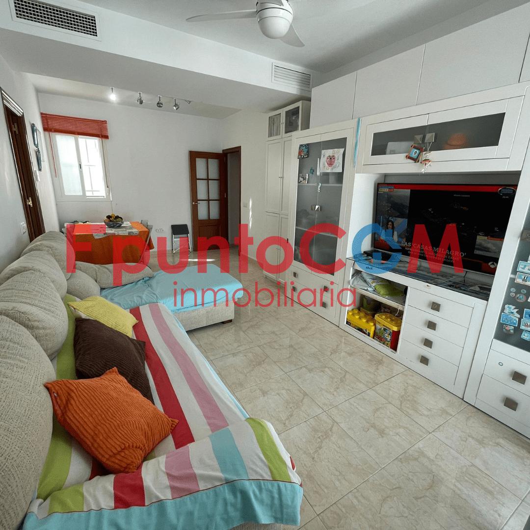 Precioso piso en Barrio Alto